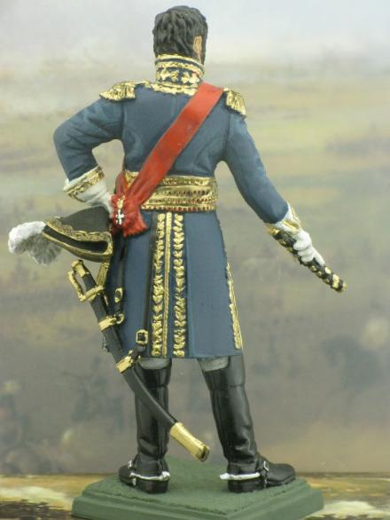 Marshal Bernadotte military toy soldiers buy figures miniatures sets 1807 1809 marshal 10115 1763 1844 anno baptiste corvo de french jean king maresciallo nf0105 ponte prince sweden toy soldiers figures tin models kit online shop